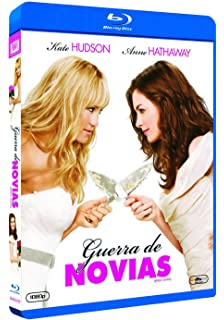 Guerra De Novias (Blu-Ray) (Import Movie) (European Format -