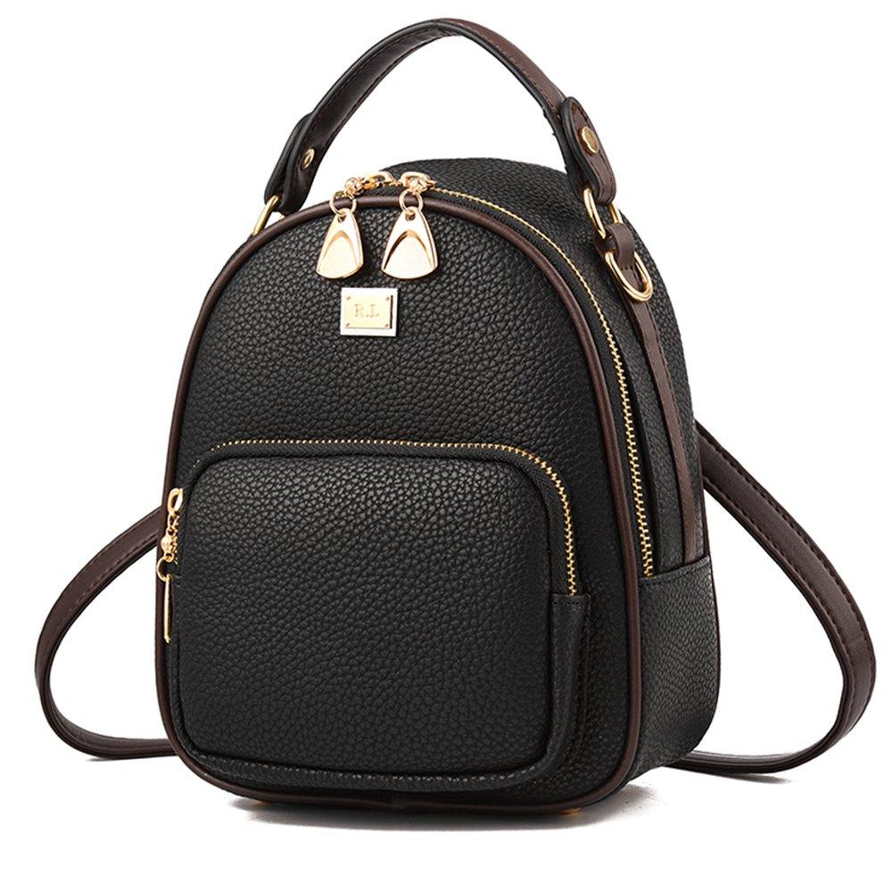 6db70210e Amazon.com: NaSUMTUO Mini Women Backpack Purse Handbag Shoulder Bag for  Daily Work Hiking Travel: Shoes
