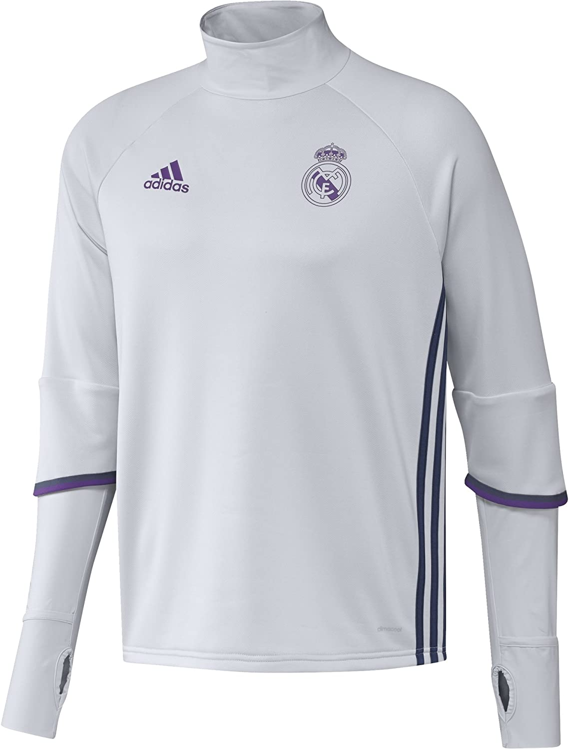 adidas Sweat Real TRG Top A03133 Blanc