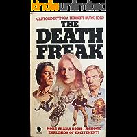 THE DEATH FREAK -- An Eddie Mancuso Thriller (Eddie Mancuso And Vasily Borgneff Book 1) (English Edition)