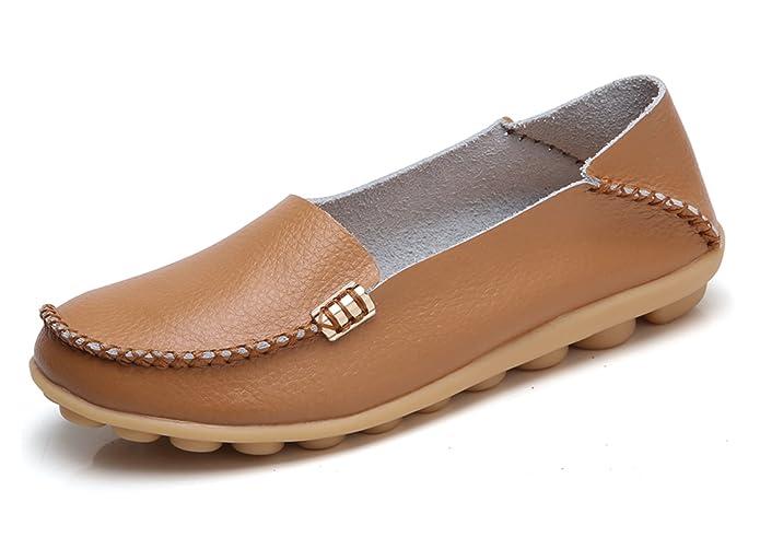 可以穿一整天的舒适平底鞋