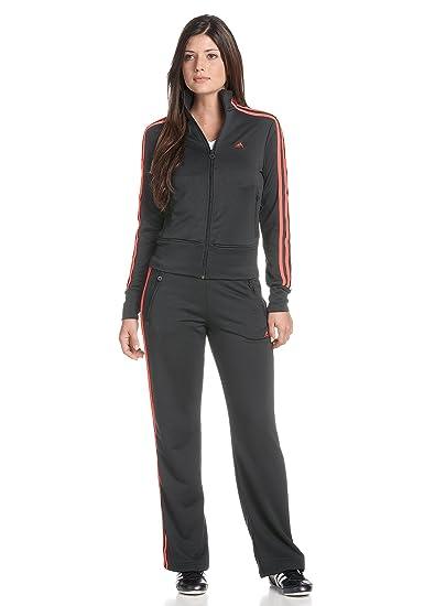 Übergröße: ADIDAS PERFORMANCE, Trainingsanzug, Damen