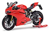 Tamiya Ducati 1199 Panigale S - 1/12 Scale Model