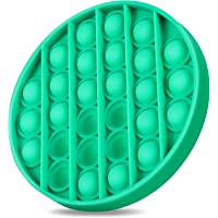 ASSBABY Push Bubble Sensory Fidget Toys, Squeeze Toys for Adults and Kids, Autism Special Needs Stress Reliever Silicone…