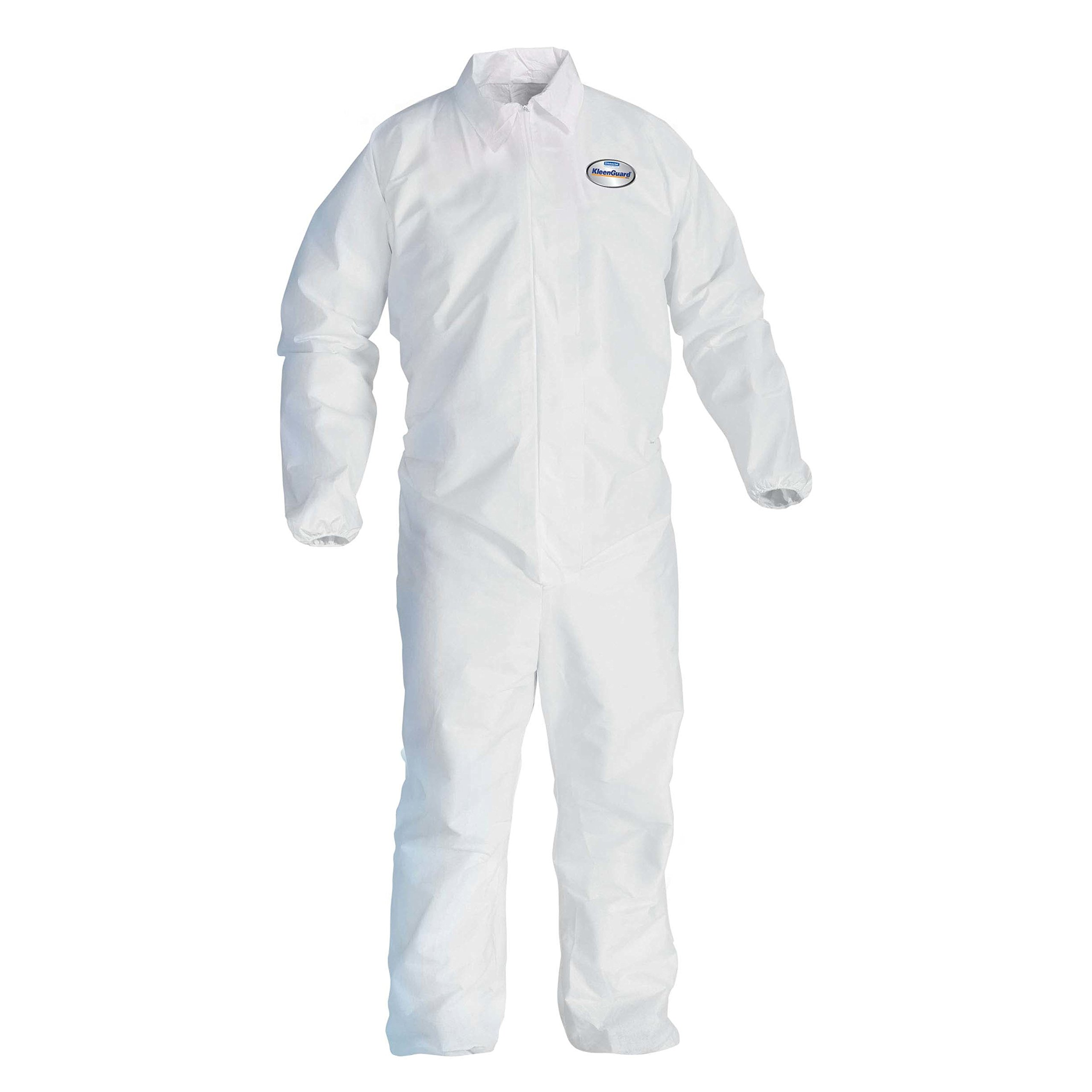 Kleenguard A20 Breathable Particle Protection Coveralls
