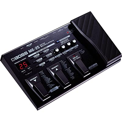 best multi effects pedal for under 200