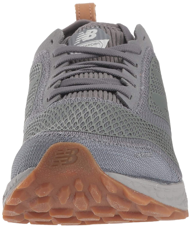 New Balance Womens Gobi V3 Fresh Foam Trail Running Shoe
