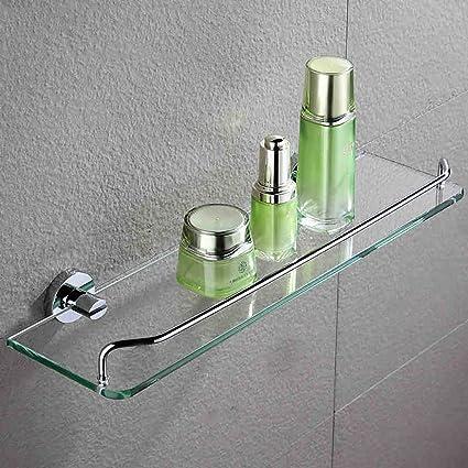 Baldas de baño Estante para Cuarto de baño Acero Inoxidable ...