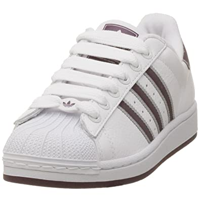 788136efeca2 Adidas Women s Superstar 2 Basketball Shoe