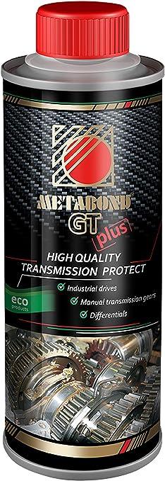 Metabond GT Plus Caja de cambios y aditivo diferencial.: Amazon.es ...