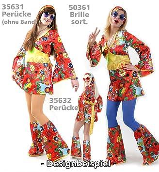 Amazon hippie kleid