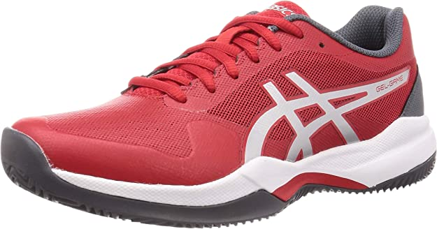 ASICS Gel-Game 7 Clay/OC, Zapatos de Tenis para Hombre: Amazon.es ...