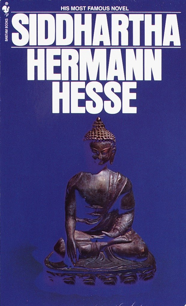 Siddhartha: A Novel: Hermann Hesse, Hilda Rosner: 9780553208849 ...