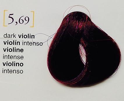Salerm Cosmetics Salermvison, Tinte 5.69-60 ml