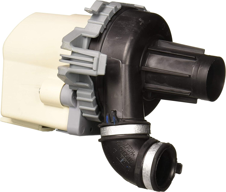 Genuine OEM W10510666 Whirlpool Dishwasher Motor Pump WPW10510666