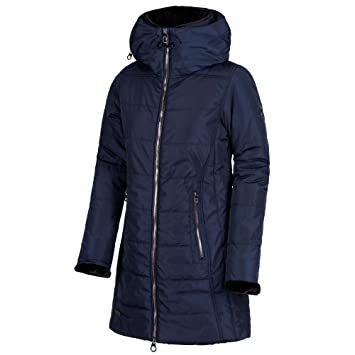 Zip Water And Hooded Insulated Repellent Pernella Down Regatta Lined 6qYpBx