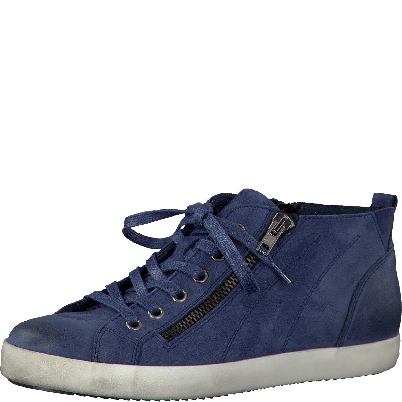 100% authentic 6c299 f949e Tamaris Schuhe Bequeme Damen Stiefel Stiefeletten ...