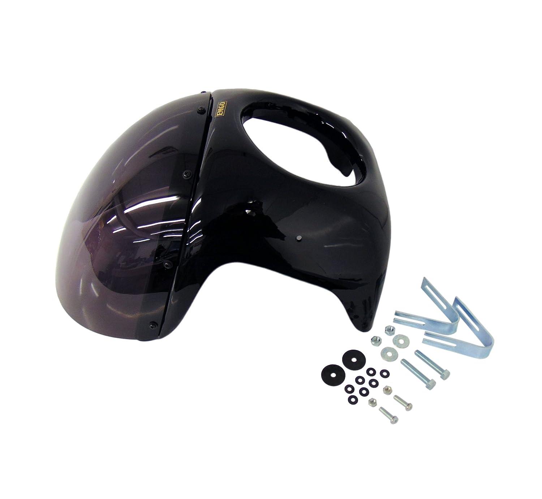 Motorcycle & ATV Parts Automotive Windshields Emgo Viper Upper ...