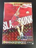 スラムダンク -SLAM DUNK- 3枚セット オールスターカードコレクション VOL.2 週刊少年ジャンプ展 VOL.2 商