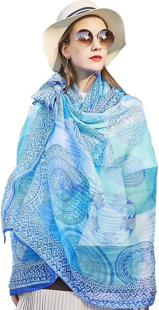 DANA XU 100/% Pure Silk Large Size Women Soft Pashmina Shawls and Wraps