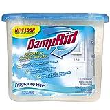 DampRid FG100 Unscented Disposable Moisture