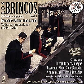 Primera Epoca(Fernando,Manolo,Juan Y Jun)