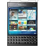 BlackBerry Passport LTE Q30 液晶保護フィルム (ブラックベリー パスポート 4.5インチ 対応) 自己吸着式 SCREEN GUARD コーティング スクリーンガード