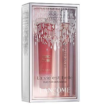 Eau Est Belle 10 Coffret La Parfum Vie Purse Cadeau Spray De Lancome 4RLjq53A