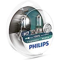Philips 12972XV+S2 Lámpara Halógena para Coche H7, 55