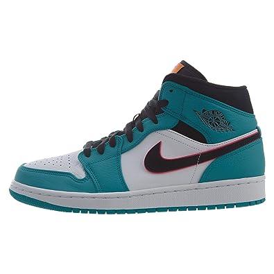 Jordan 1 Mid Se South Beach Mens Style  852542-306 Size  8 2a596a8dc