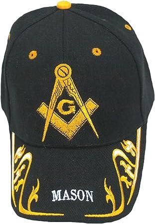 comprar Caps y sombreros gorra de béisbol masónico actiforge Mason ...