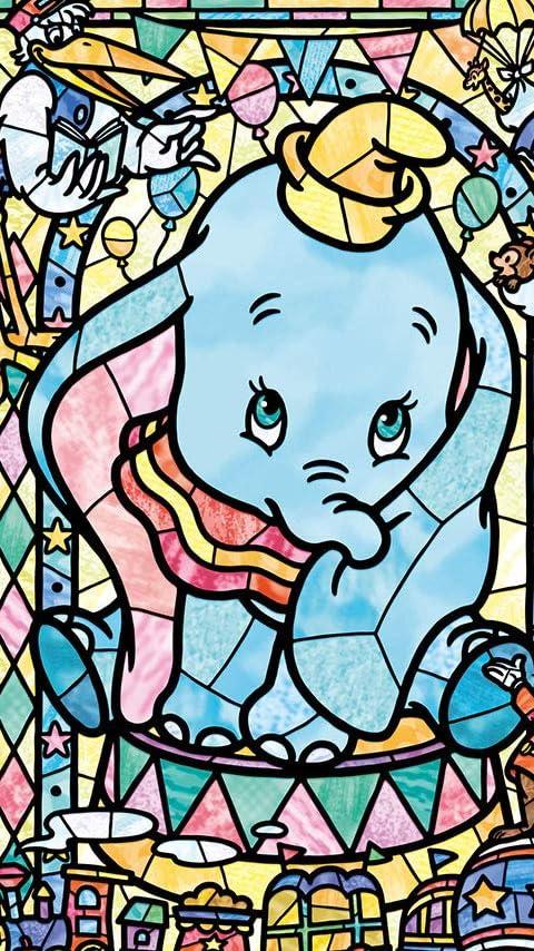 ディズニー ダンボ XFVGA(480×854)壁紙画像