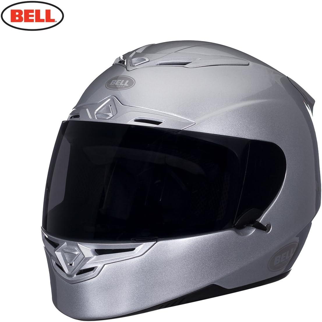 Emblem Wei/ß S Bell Powersports Helme RS-1