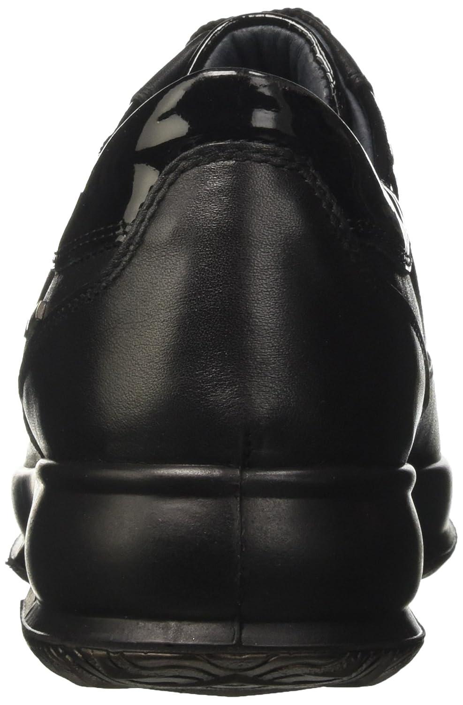 IGI&Co IGI&Co IGI&Co Damen Dfxgt 8756 Low-top Schwarz baa8e7