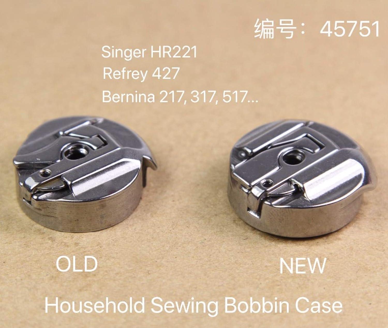 Singer BC-HR221 - Estuche para máquina de coser Singer HR221 ...