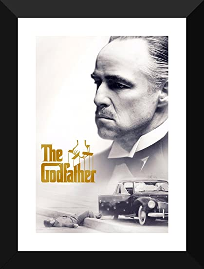 Hollywood Movie Poster Collection II - The Godfather - Fan Art ...