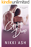 Going Deep (Imperfect Love Book 2)