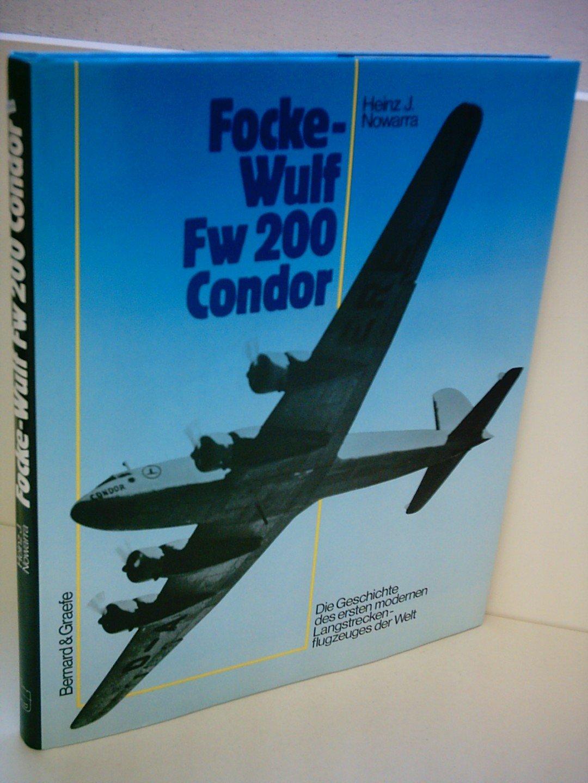 Focke-Wulf FW 200 'Condor'