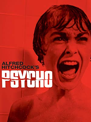 Psycho directed by Alfred Hitchcock horror film reviews