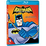 Batman: The Brave And The Bold- The Complete Second Season [Blu-ray]