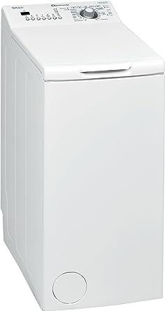 Exceptional Bauknecht WMT EcoStar 6 Di Waschmaschine A++ / Toplader / 1200 UpM / 6 Kg / Good Ideas