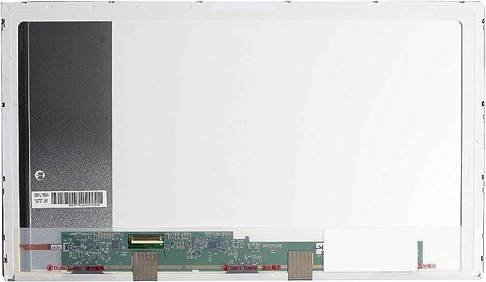HP Probook 4730S Laptop Screen 17.3 LED Bottom Left Wxga++ 1600X900 Matte