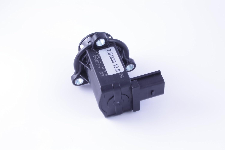 Pierburg OEM Turbocharger Bypass Valve / Cutoff Valve # 7 01830 13 0