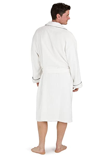 Robe beige ample