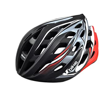 Casco Deportivo Homologado MTB Carretera Ajustable Ventilacion de Ciclismo Talla L 58-61cm 2961ng