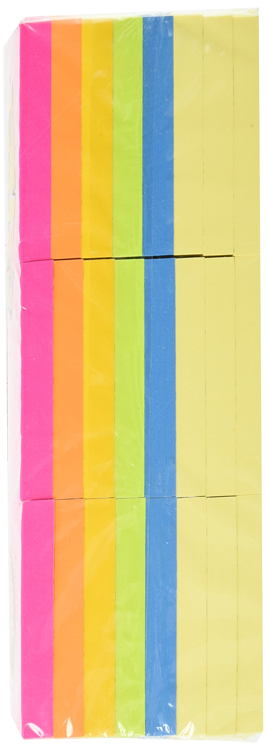 Post it Brand 3M 3 Inch X3Inch Post-IT Notes Large, 2400 Count
