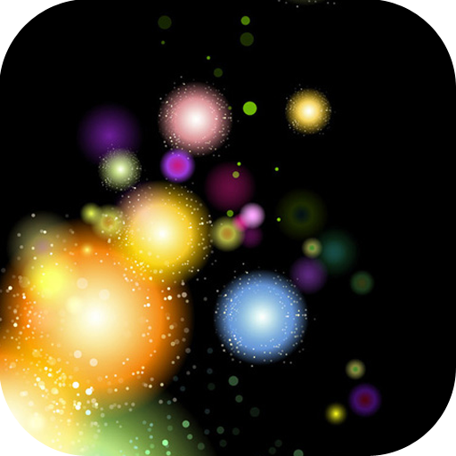 Particle System Free Live Wallpaper Amazones Appstore