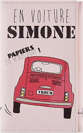 Derrière La Porte Simone Auto Halterung Koffer Rucksäcke Taschen