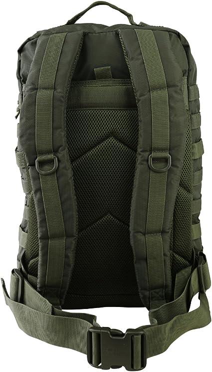 Kombat UK Hex-TAC Reaper, Color Olive Green, tamaño Talla única ...
