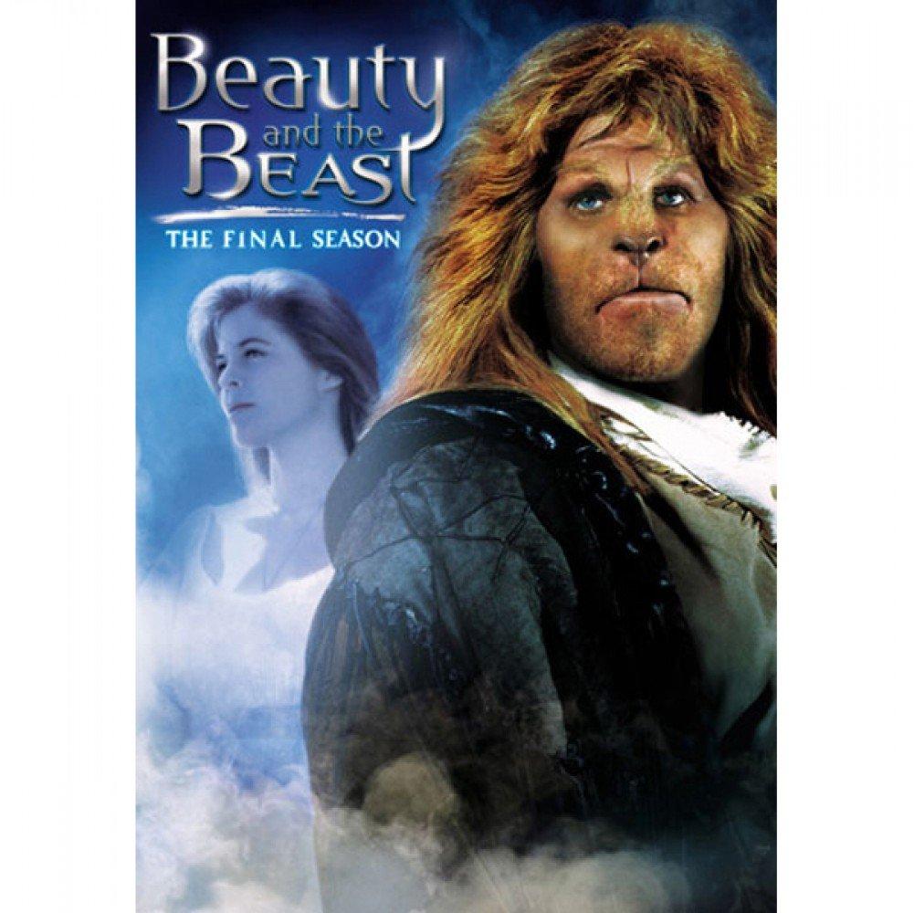 Beauty And The Beast: The Final Season DVD